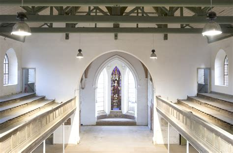 Conservation | Historic Buildings | Lathams