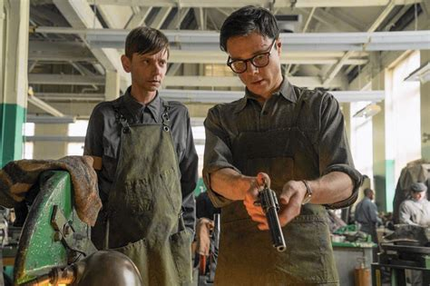 The Man in the High Castle is a timely political narrative