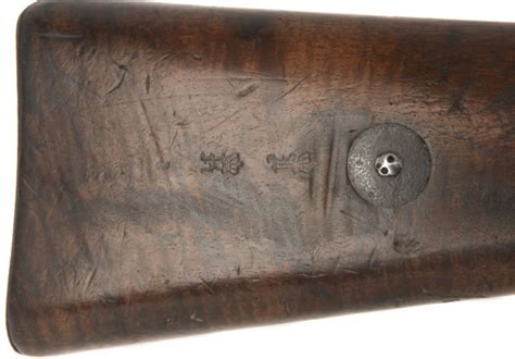 WWI German Gew 98 Rifle Dated 1915 - Live Firearms and