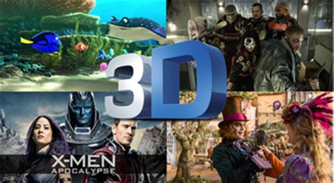 3D Movie Streaming: Free Stream 3D Movies to HDTV with