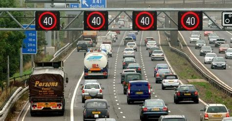 Are smart motorways really a better option? These facts