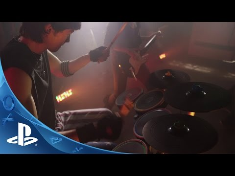 PS4 file size revealed for Rock Band Rivals - Game Idealist
