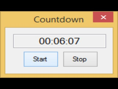 UIDatePicker Countdown mode bug and solution in Xamarin