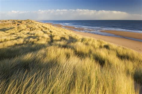 Balmedie Beach Visitor Guide - Accommodation, Things To Do