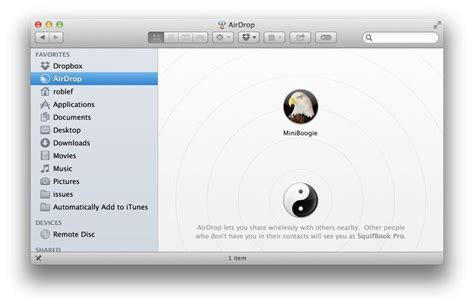 Better Security On That Macbook: Turn Off File Sharing
