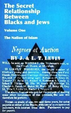The Secret Relationship Between Blacks and Jews - Wikipedia