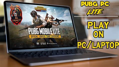 HOW TO Download & Play PUBG PC LITE in INDIA -- AG