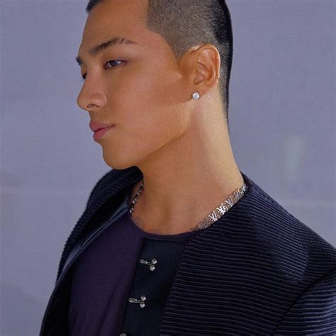 Taeyang Cut His Hair For The Army And It Actually Looks