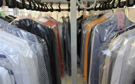 Laundry Dry Cleaning Equipment   MIKO Hotel Services