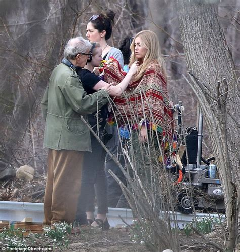 Miley Cyrus is unrecognizable while filming scenes for