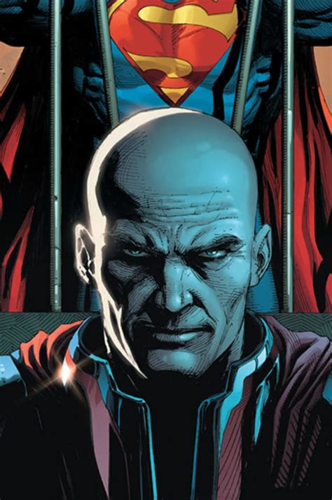 Supergirl: Lex Luthor Arriving In National City Very Soon