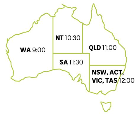 The Hottest 100 Start Times By Country | Hottest 100 2016