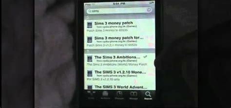 How to Get a free money cheat for your Sims 3 game on the