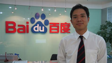 Baidu Unit Tops Alibaba As New Mobile Video Leader   Stock