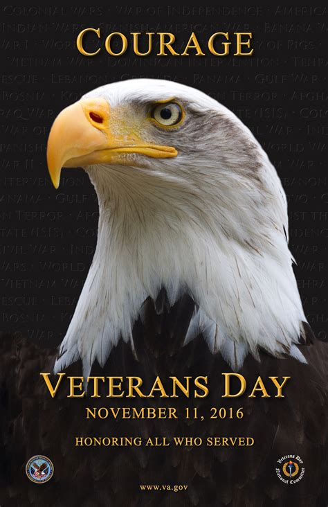 Veterans Day Poster Gallery - Office of Public and