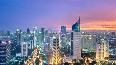 Indonesia 5Days/4Nights Jakarta Package | Pan Bright
