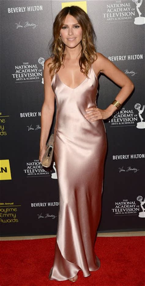 500 Days of Style: The 39th Annual Daytime Emmy Awards and