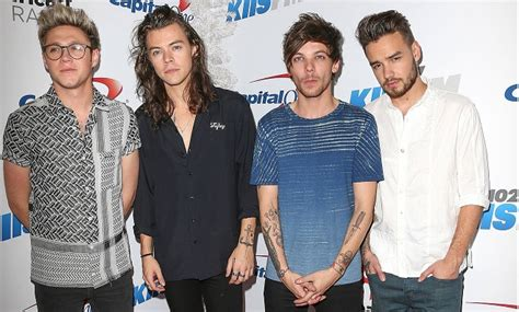 One Direction: Harry Styles, Niall Horan und Co