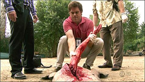 Dexter Filming Locations: 4th Season: Listed By Category