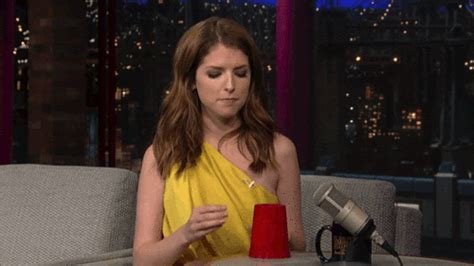Anna Kendrick Cups GIFs - Find & Share on GIPHY