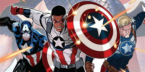 Marvel's Editor-in-Chief Sends Mixed Messages On
