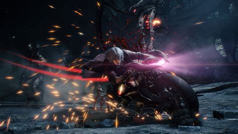 Devil May Cry 5 system requirements are here | PCGamesN