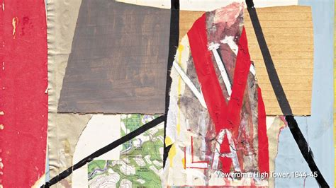 Robert Motherwell: Early Collages - YouTube