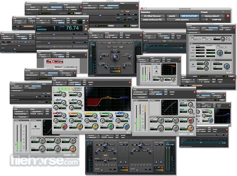 Pro Tools for Mac - Download Free (2020 Latest Version)