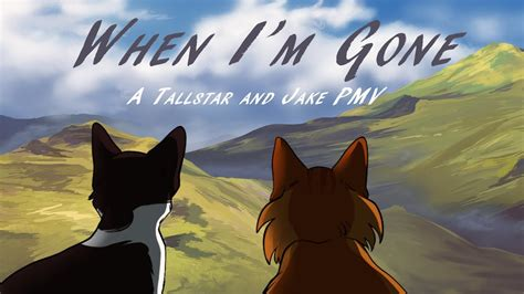 When I'm Gone - A Tallstar and Jake PMV - YouTube