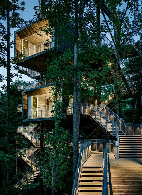 The Sustainability Treehouse | Mithun - Arch2O