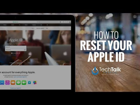 How to reset your Apple ID password on your iPhone, iPad