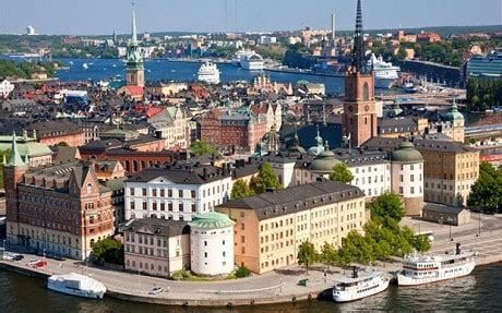 Sweden is top country at integrating immigrants - Telegraph