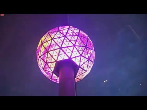 Times Square New Years 2020 Parties | Buy New York New