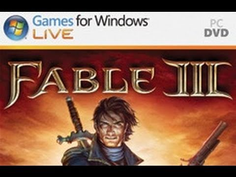 Fable 2 Xbox 360 Box Art Cover by MF29
