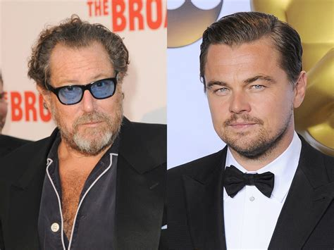 Who Said This: Leo DiCaprio or Julian Schnabel - artnet News