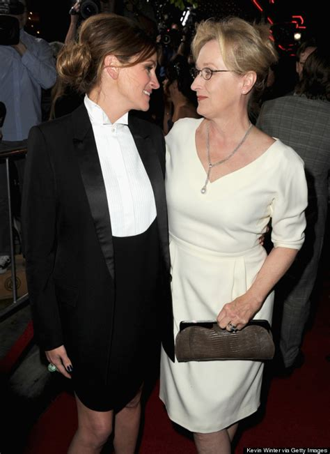 Here Are A Bunch Of Photos Of Meryl Streep And Julia