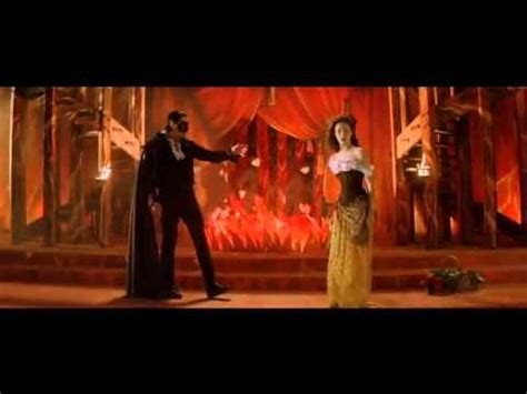The Phantom of the Opera - The Point of No Return {PLEASE