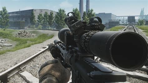 A rifle with 5 scopes and other dumb guns you can make in
