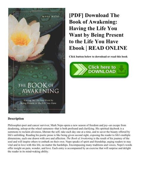 The book of life pdf free download > donkeytime