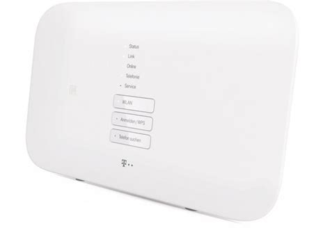 Telekom Router »Speedport Smart 2«, Integriertes SmartHome