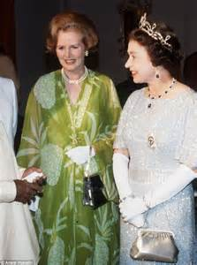 Will the Queen attend Margaret Thatcher's funeral
