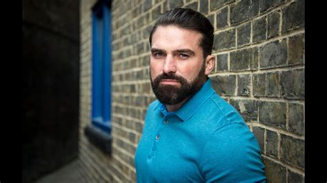 Who is Ant Middleton SAS Who Dares Wins instructor, former