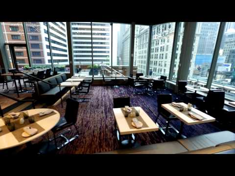 Novotel New York Times Square in New York – Hotels