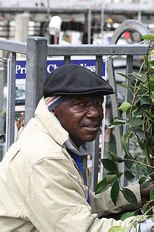 World Famous Bushman - Wikipedia