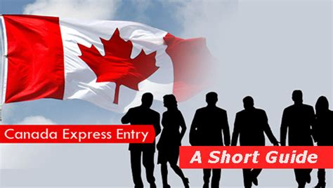 » Canadian Immigration – A Short Guide on Express Entry System