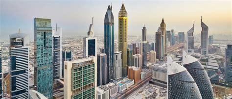 Here's how much the average expat in the UAE earns