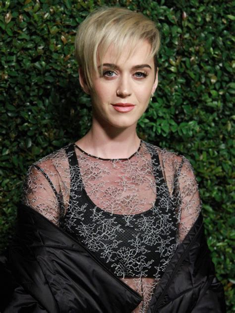 'Whyyyyy?' Katy Perry divides fans with drastic new pixie