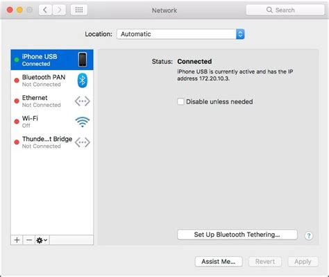How to Use Your iPhone's Personal Hotspot to Tether a PC