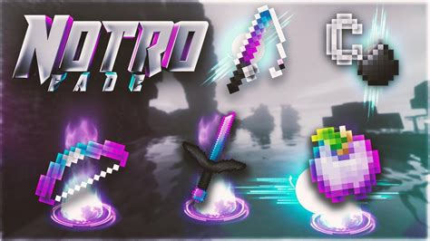 Notro Fade Pack [FPS] - Minecraft PvP Texture Pack - YouTube