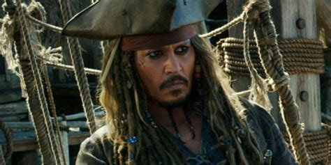 Pirates Of The Caribbean Actor Claims Disney Is